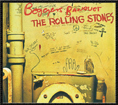 Beggars Banquet von The Rolling Stones