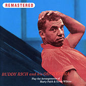 Play the Arrangements of Marty Paich & Ernie (Remastered) de Buddy Rich