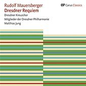 Mauersberger: Dresdner Requiem by Various Artists