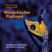 Windsbacher Psalmen, Vol. 1 by Windsbach Boys Choir