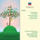 Haydn: Die Schöpfung; Messa brevis Sancti; Joannis de Deo von Elly Ameling