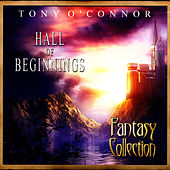 Hall Of Beginings by Tony O'Connor