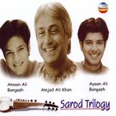 Sarod Trilogy by Ustad Amjad Ali Khan
