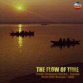 The Flow Of Time de Pandit Shivkumar Sharma
