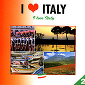 I Love Italy Vol 2 von Various Artists