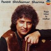 Raga Mian Ki Malhar de Pandit Shivkumar Sharma