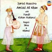Sarod Maestro by Ustad Amjad Ali Khan