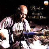 Peerless de Ali Akbar Khan