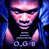 Sniper Presents OGB de OGB