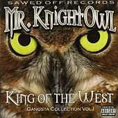 King Of The West de Mr. Knightowl