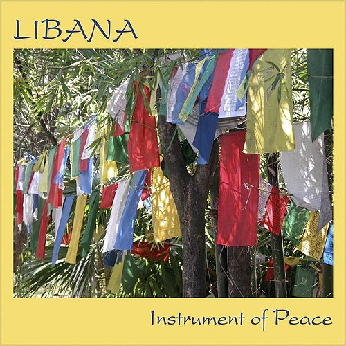 Instrument of Peace by Libana