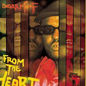 From The Heart by Sugar Minott
