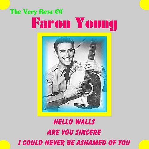 Faron Young, the Very Best Of by Faron Young