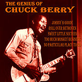 The Genius of Chuck Berry by Chuck Berry