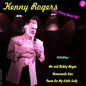 Kenny Rogers, the Very Best of,  Vol.2 by Kenny Rogers