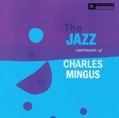 The Jazz experiment of Charles Mingus von Charles Mingus
