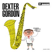 Daddy Plays the Horn (1955) by Dexter Gordon