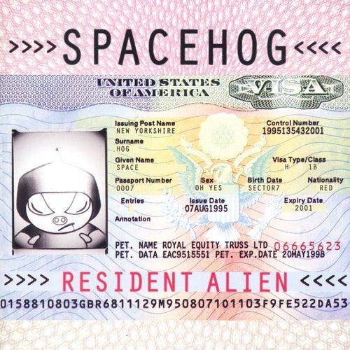Resident Alien by Spacehog