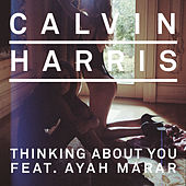 Thinking About You di Calvin Harris