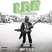 What If It Is de K.Flay