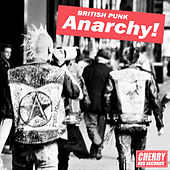 British Punk Anarchy de Various Artists