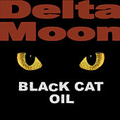 Black Cat Oil by Delta Moon