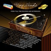 Full Time & Antibemusic: Rare Tracks, Vol. 1 by Various Artists