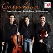 Gassenhauer by Nils Mönkemeyer