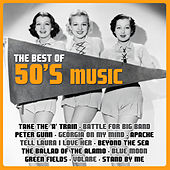 The Best of 50's Music by D.J. In The Night