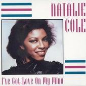 I've Got Love On My Mind de Natalie Cole