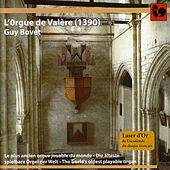 Guy Bovet à l'orgue de la Basilique de Valère (1390), The World's Oldest Playable Organ, Vol. 2 by Guy Bovet