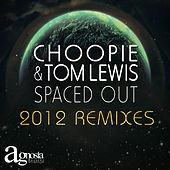Spaced Out 2012 Remixes von Tom Lewis