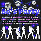 80's Party by D.J. In The Night
