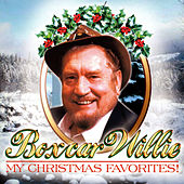 My Christmas Favorites! by Boxcar Willie