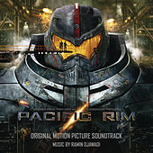 Pacific Rim Soundtrack from Warner Bros. Pictures and Legendary Pictures by Ramin Djawadi