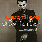 The Trio: Complete Sessions (with Red Mitchell & Chuck Thompson) [Live] by Various Artists