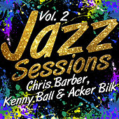 Jazz Sessions Vol. 2 by Various Artists