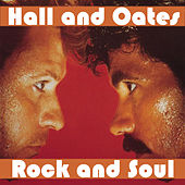 Rock and Soul de Daryl Hall & John Oates