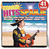 Zomer Hits - Spanje van Various Artists