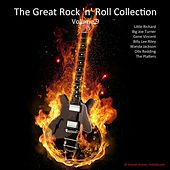 The Great Rock 'n' Roll Collection Volume 9 von Various Artists