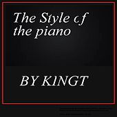 The Style Of The Piano von King Tee