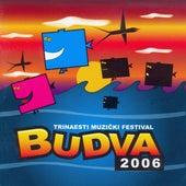 Trinaesti muzički festival Budva 2006 by Various Artists