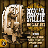 Boxcar Willie - Boxcar Blues by Boxcar Willie
