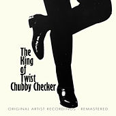 The King of Twist de Chubby Checker