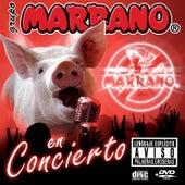 Grupo Marrano en concierto by Grupo Marrano