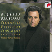 Concerto for Orchestra by Richard Danielpour