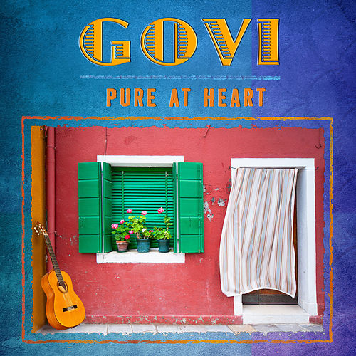 Pure At Heart de Govi