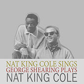 Nat King Cole Sings/George Shearing Plays de Nat King Cole