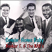 Comin' Home Baby von Booker T. & The MGs