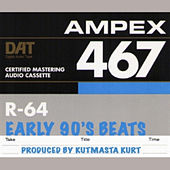 Early 90's Beats by KutMasta Kurt